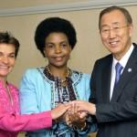 UN Officials Meet at COP17