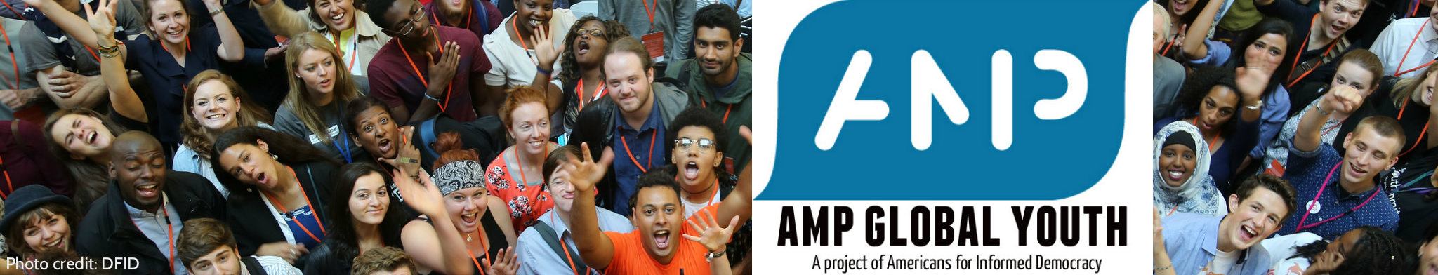 AMP Global Youth