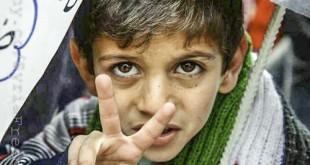 Syrian boy TYGlobalistdotorg