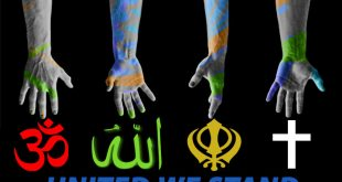 Hindu-Muslim-Sikh-Isai-United-we-stand-religoin-india