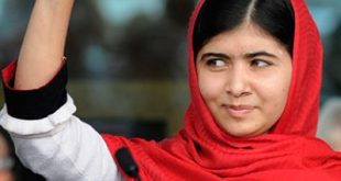 One of the most prominent youth activists, Malala Yousafzai, proving that age does not restrict the ability to lead change (Yeshiva University Observer)