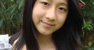 Grace Li, 16-year-old founder of We Care Act (TheXtraodinary)