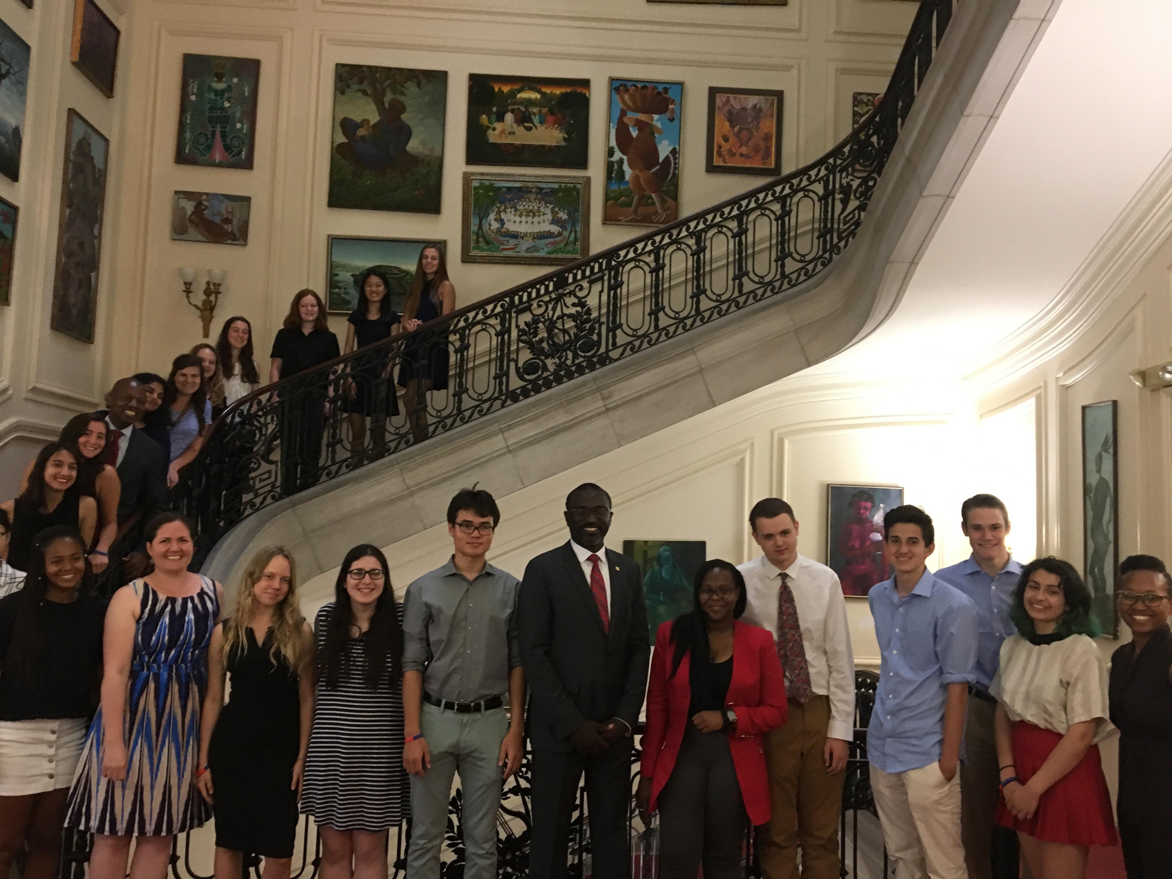 Copy of Haitian Embassy