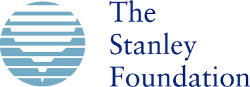 Stanley Foundation logo