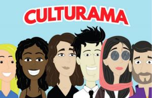 Culturama Game
