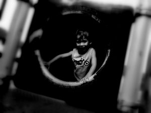 """Keoni Cabral, """"Where Children Disappear"""" April 12, 2005 via Flickr, Creative Commons Attribution"""