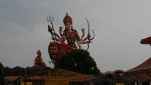 Mata Vaishno Devi Dham, Mathura