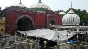 Dargah of Hazrat Nizamuddin Auliya, Delhi