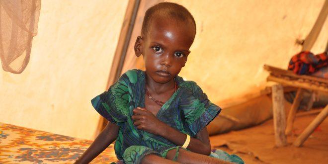 humanitarian crisis, hunger